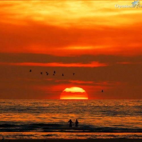 Izlazak i zalazak sunca Zalazaksunca1