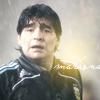 tomz icons Maradona-icon