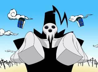 Lord Death ShinigamiSama