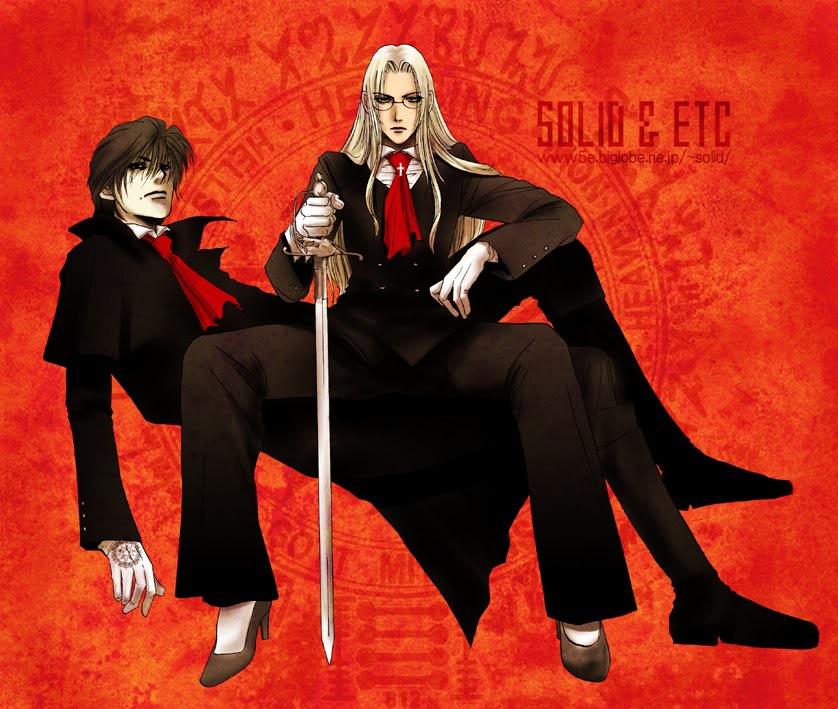 Grandes Imágenes de Anime y Manga  06-04-16