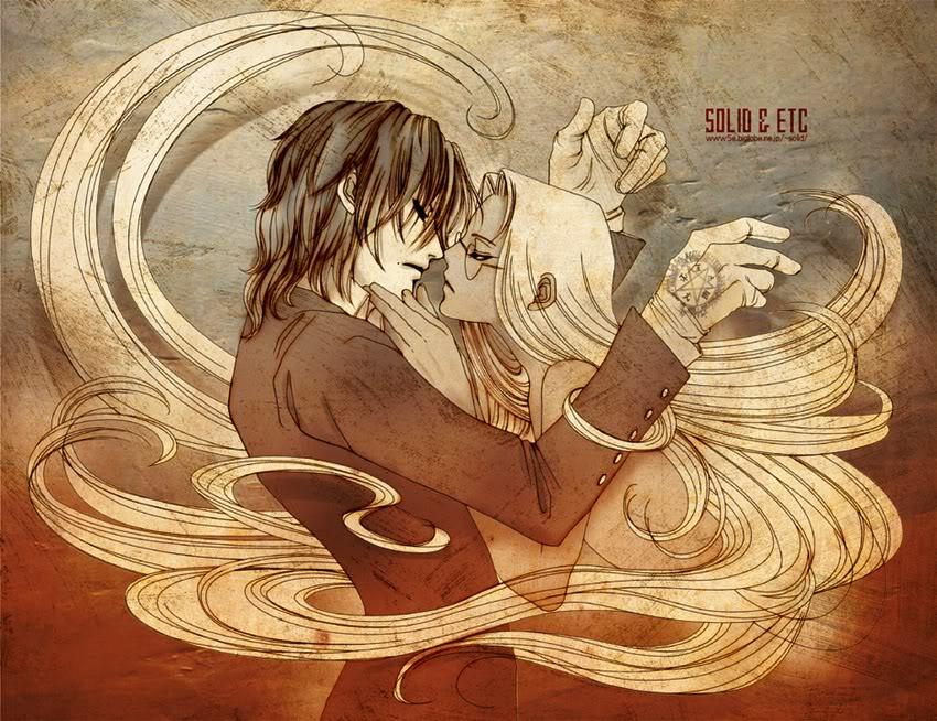 Grandes Imágenes de Anime y Manga  08-06-24