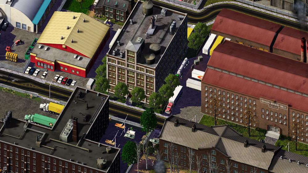 Harrison City HarrisonCityV2Industry