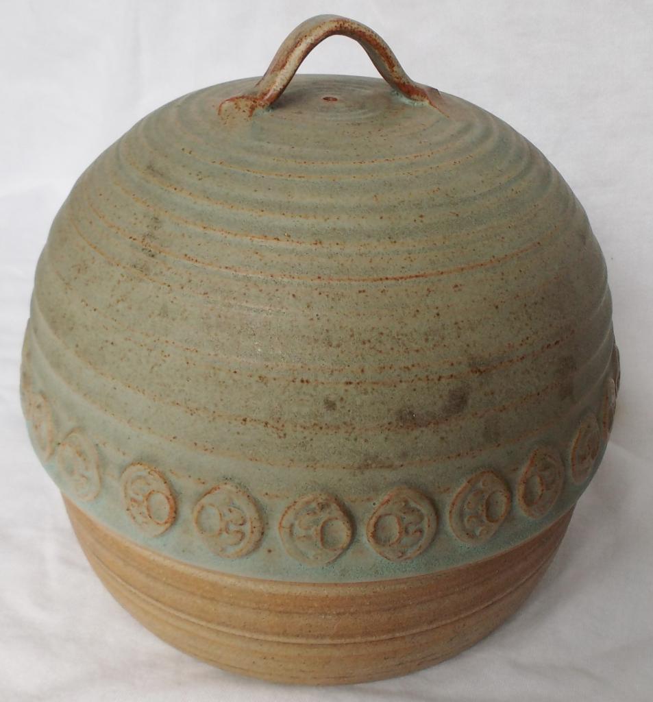 Hubert Corbett, Sutherland Pottery DSCF1290_zps068de723