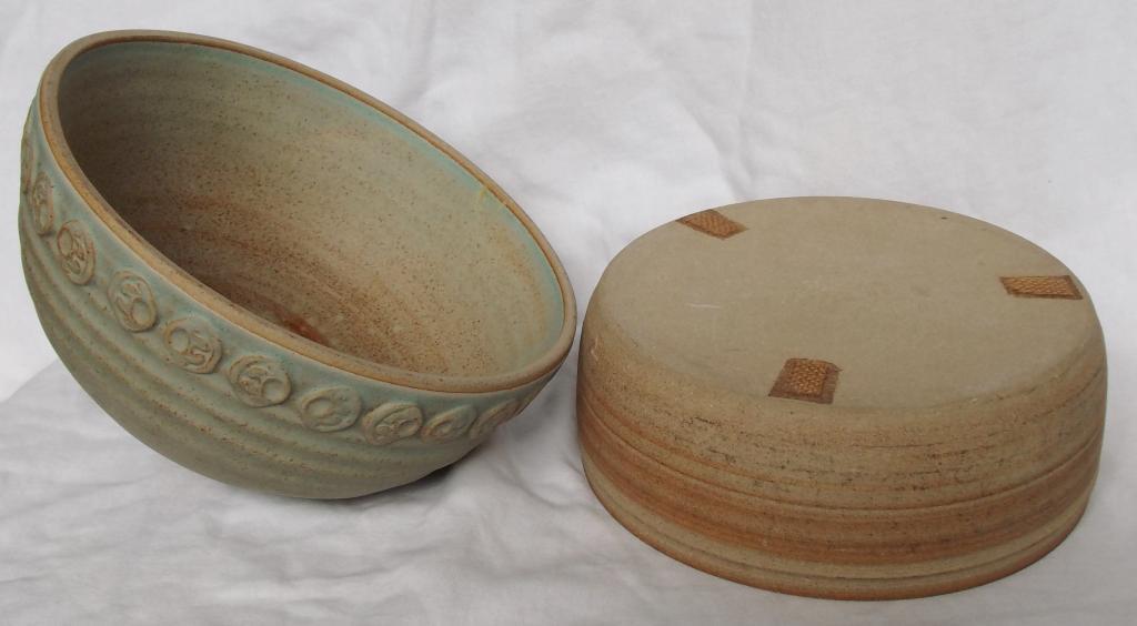 Hubert Corbett, Sutherland Pottery DSCF1292_zps644b519e
