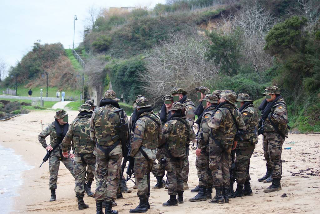 Armée Espagnole/Fuerzas Armadas Españolas - Page 11 110126-IM-091
