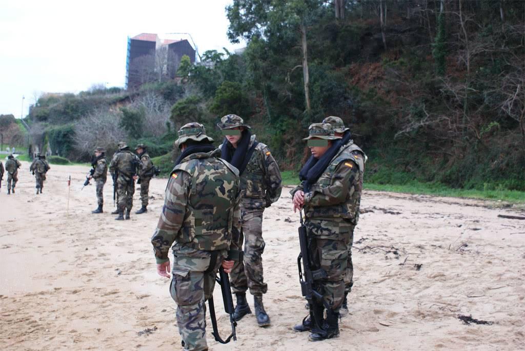 Armée Espagnole/Fuerzas Armadas Españolas - Page 11 110126-IM-104