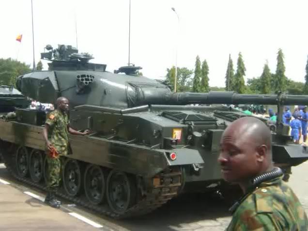 Armée Nigériane / Nigerian Armed Forces Untitled1-2