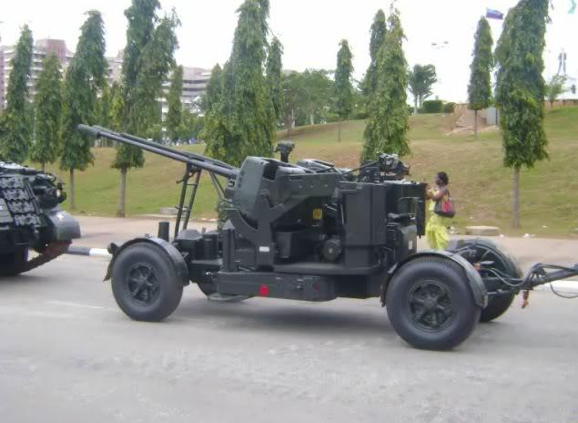 Armée Nigériane / Nigerian Armed Forces Untitled6