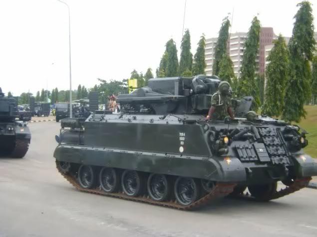 Armée Nigériane / Nigerian Armed Forces Untitled7
