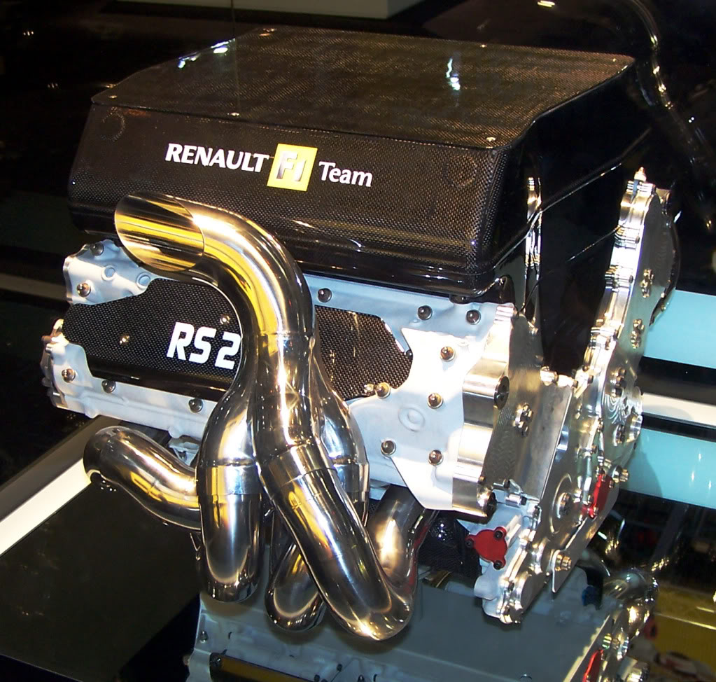 Red Bull RB6 Renault_RS27_engine_2007