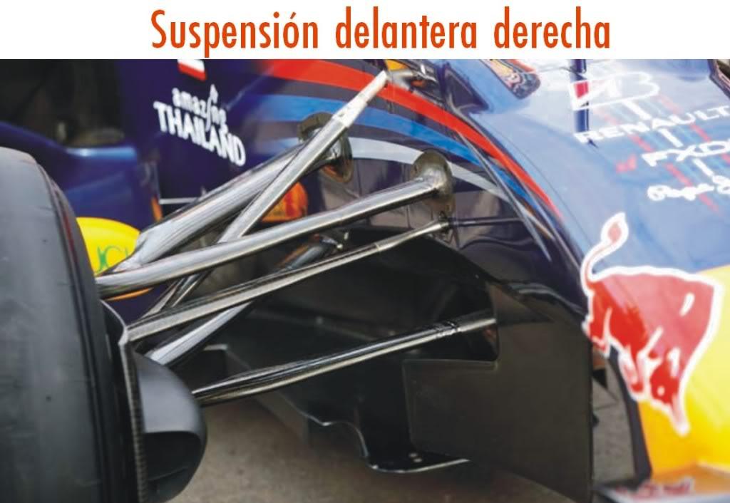 Red Bull RB6 F5