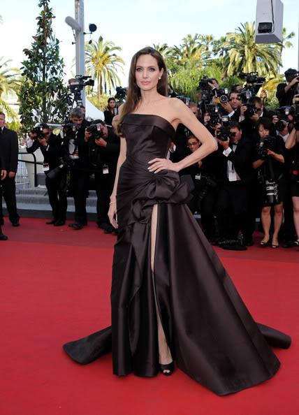 Dress | Váy đầm, váy dạ hội Angelina