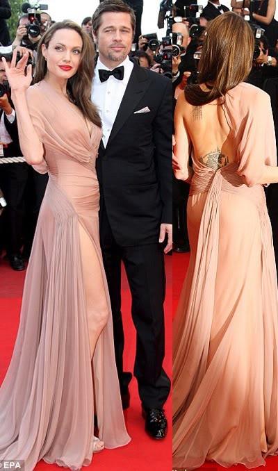 Dress | Váy đầm, váy dạ hội Angelinajolieinglouriou