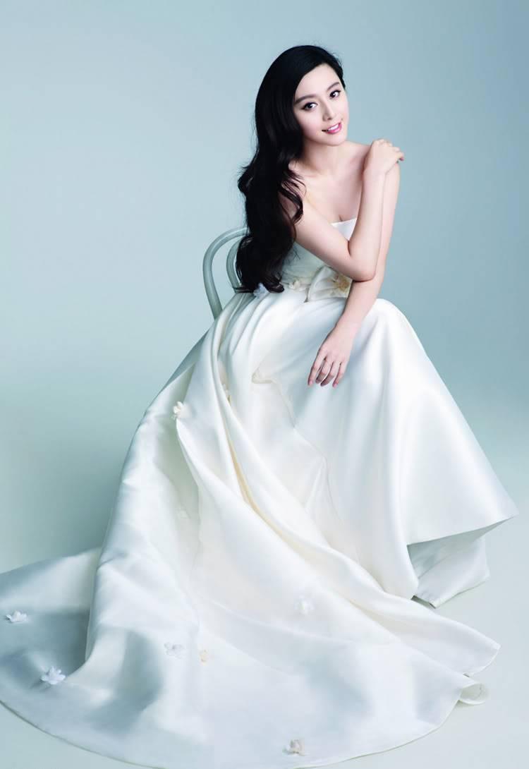 Wedding Dress Bb01