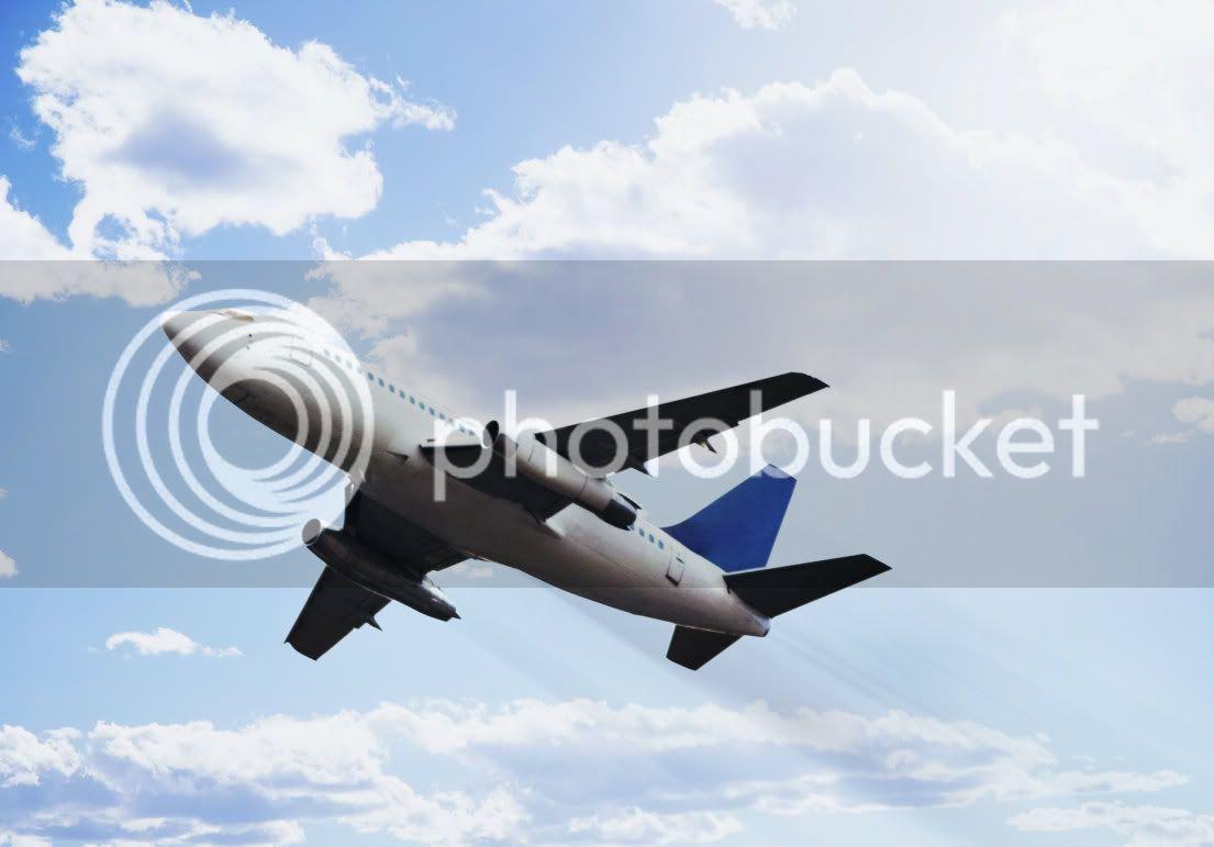 Airplane | 飛行機 | Máy bay Airplane_Travel