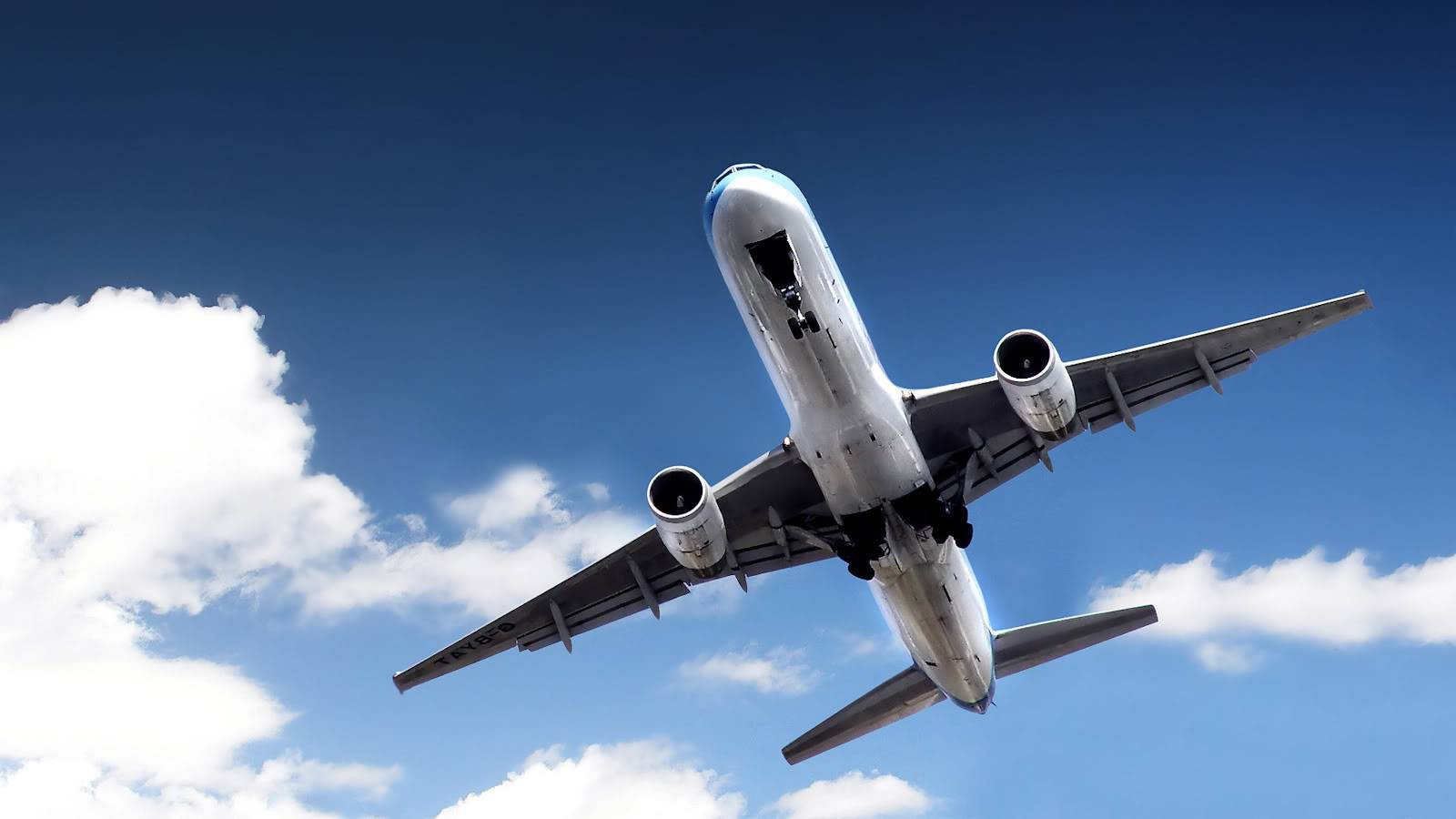Airplane | 飛行機 | Máy bay Airplane-travel-wallpaper