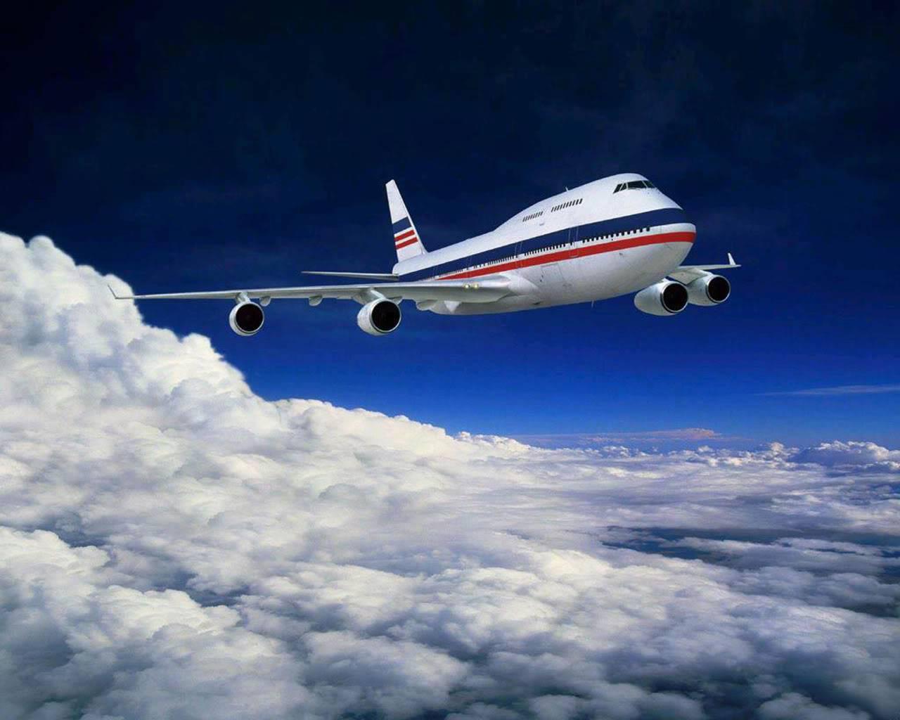 Airplane | 飛行機 | Máy bay Airplane11280
