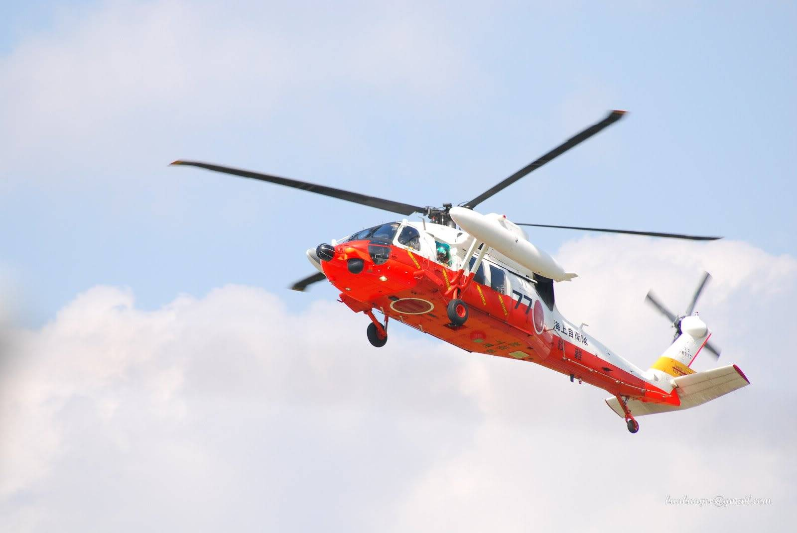 Helicopter | ヘリコプター | Trực thăng DSC_2942