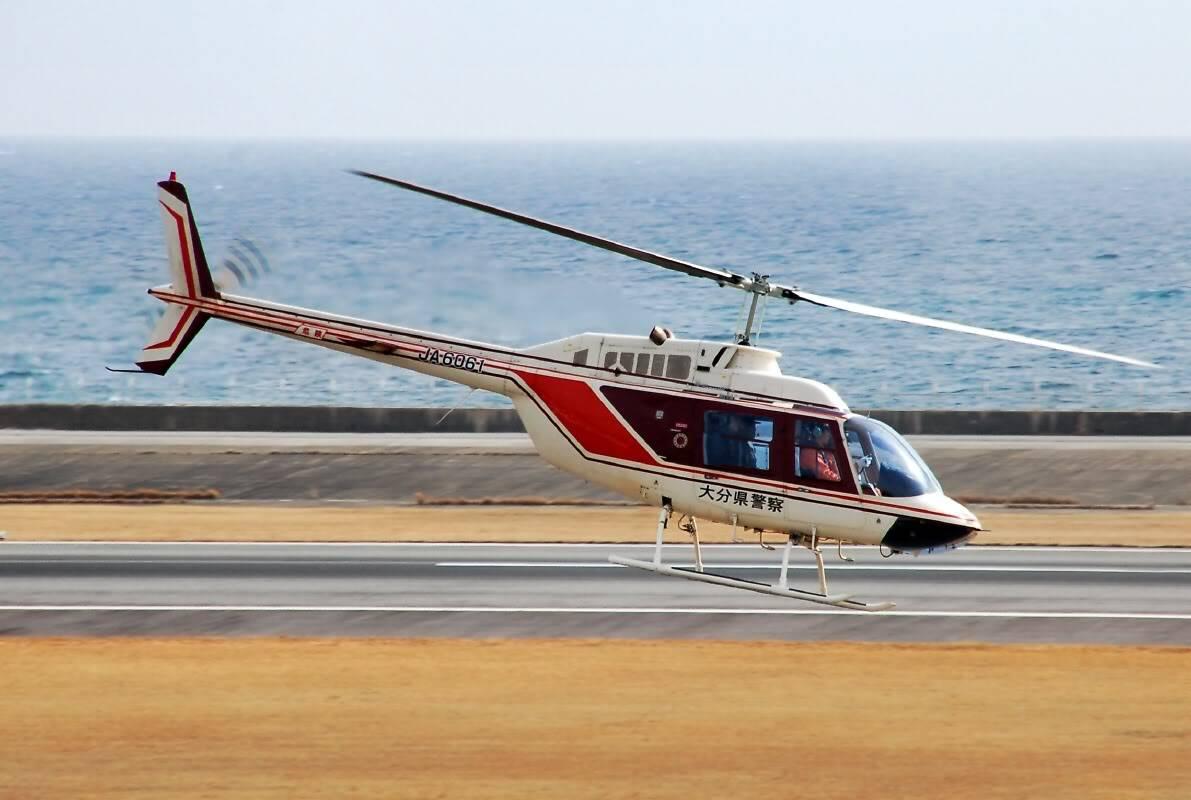 Helicopter | ヘリコプター | Trực thăng Heli01
