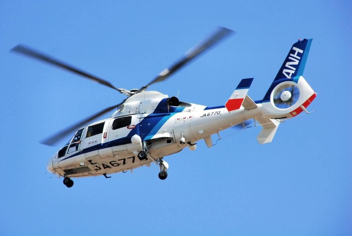 Helicopter | ヘリコプター | Trực thăng Heli02