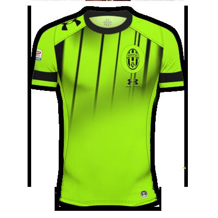 PosteR Inc. Juventus