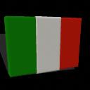 Banderas de diferentes países - Página 2 ItaliaxD