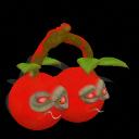 pack de plantas de Plantas vs Zombies (nivel 1) Cherrybomb