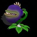pack de plantas de Plantas vs Zombies (nivel 1) Chomper
