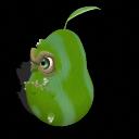 Pack de plantas vs zombies (nivel 3) Squash