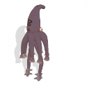 Pack Criaturas acuaticas Calamarardo