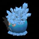 plants vs zombies pack (nivel 2) Iceshroom