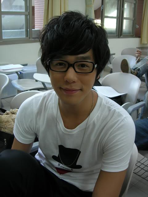 Sphinx Ding Chun (丁蜍嗯程) - Actor, model 1135870965