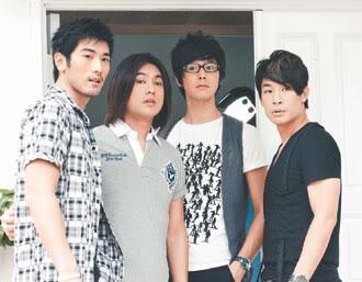 Ken Zhu's rounder face in his latest drama irks netizens 2r2rg95