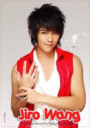 Jiro Wang [汪東城] - Actor, singer, model 632b676baa6880_full