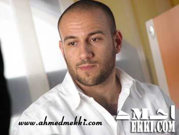 Ahmed Mekki (أحمد مكي) - Actor, Director, Writer IMG_3223copy