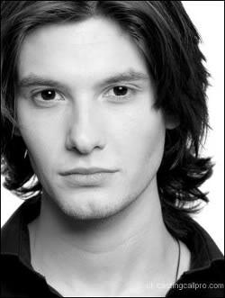 Ben Barnes - Actor Ben-barnes-headshot_1170624081