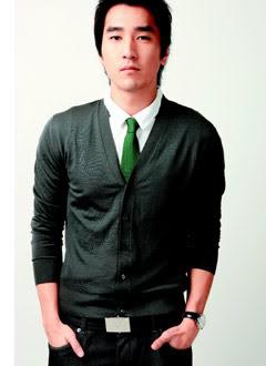 Mark Zhao [趙又廷] - Actor Mark-09