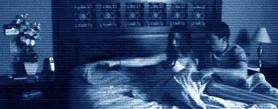 """Paranormal Activity"" scares up box office win Paranornal-pd"