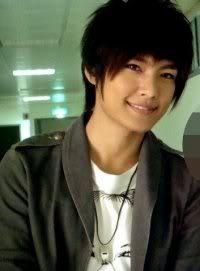 Arron Yan [炎亞綸] - Actor, singer Pic