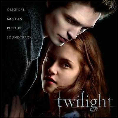 Twilight - 2008 Twilight-cover