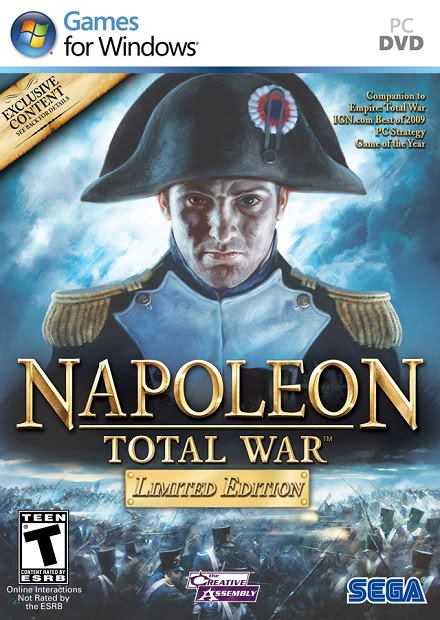 Napoleon Total War [RS] 1-41