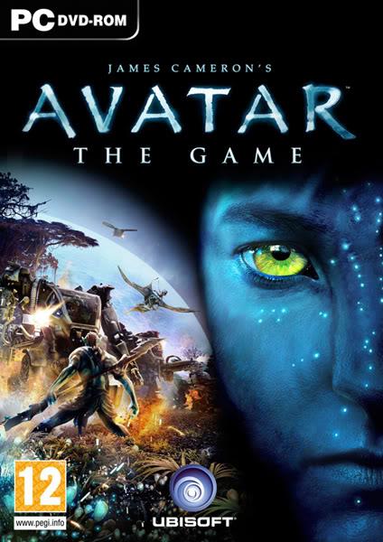 لأول مرة تحميل لعبة Avatar The Game 2010 لفيلم افاتار الجديد 1501dv3ng4l