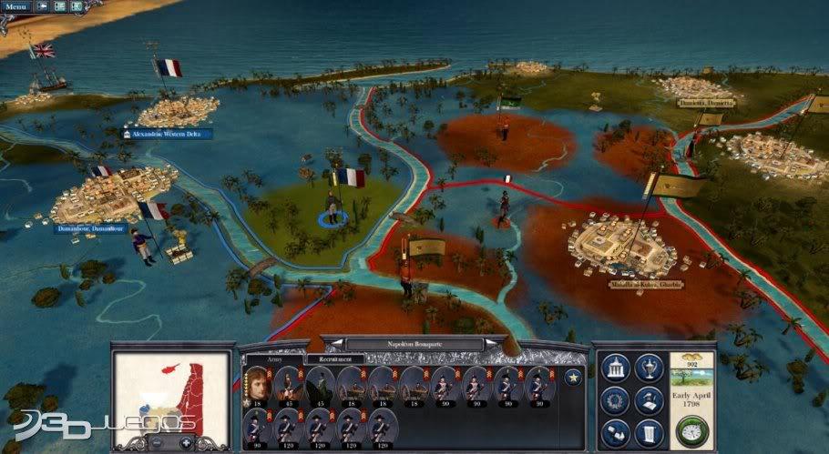 Napoleon Total War [RS] 2-43