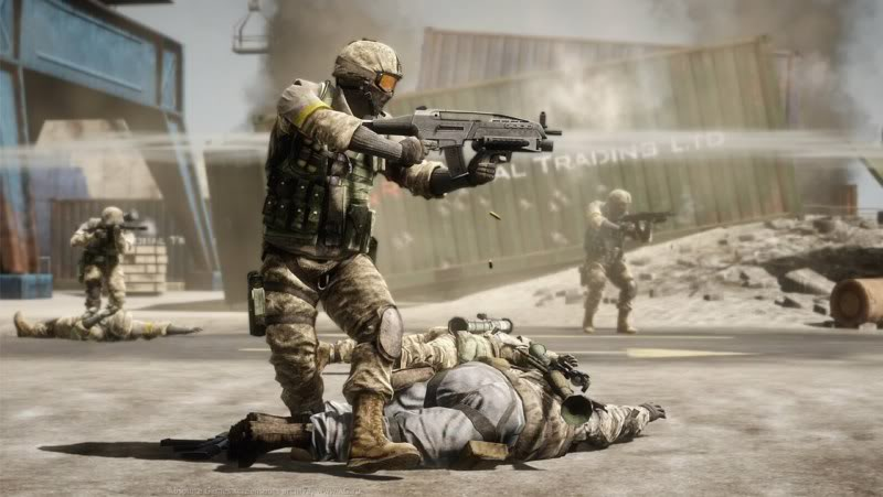 لعبة الاكشن والحروب الرهيبة Battlefield : Bad Company 2 نسخة فل ريب بمساحة 1.7 جيجا على عدة سيرفرات 280144a5f6cd63087f3ada57f32ac450134