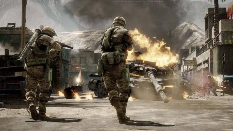 لعبة الاكشن والحروب الرهيبة Battlefield : Bad Company 2 نسخة فل ريب بمساحة 1.7 جيجا على عدة سيرفرات 2801ffb3583b432ad84b031667a4b09c501