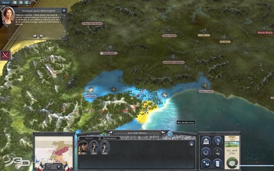 Napoleon Total War [RS] 3-42