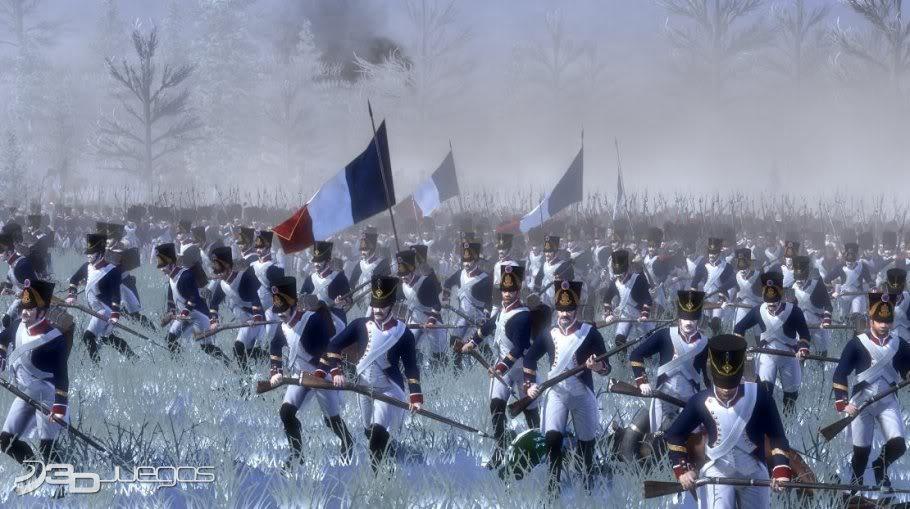 Napoleon Total War [RS] 4-33