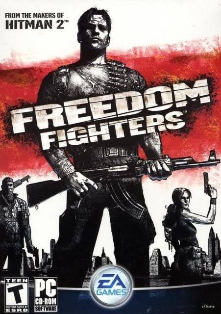 Freedom fighters - 181 MB Azljddjdafqo3wxhesg6