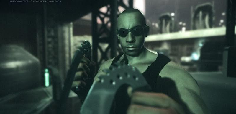 [1GB] Chronicles of Riddick I + II| ISO + Full Rip| Mg863pccz4li1gf416d