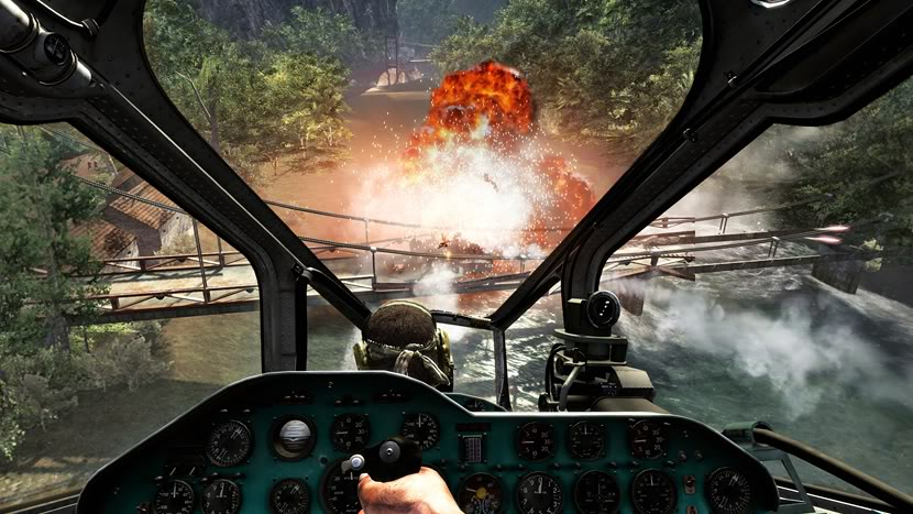 Call Of Duty 7 - BlackOPS 960187_20101108_screen005